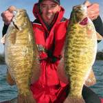 How to Catch Erie's Spring Smallies